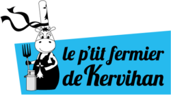 Le P'tit Fermier de Kervihan |  Produits fermiers BIO Morbihan