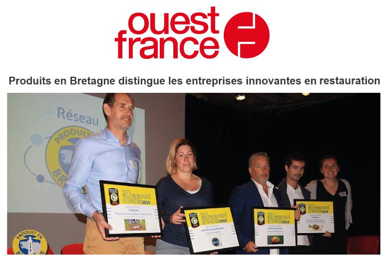 Prix innovation produit en bretagne