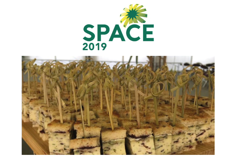 space 2019 agriculture
