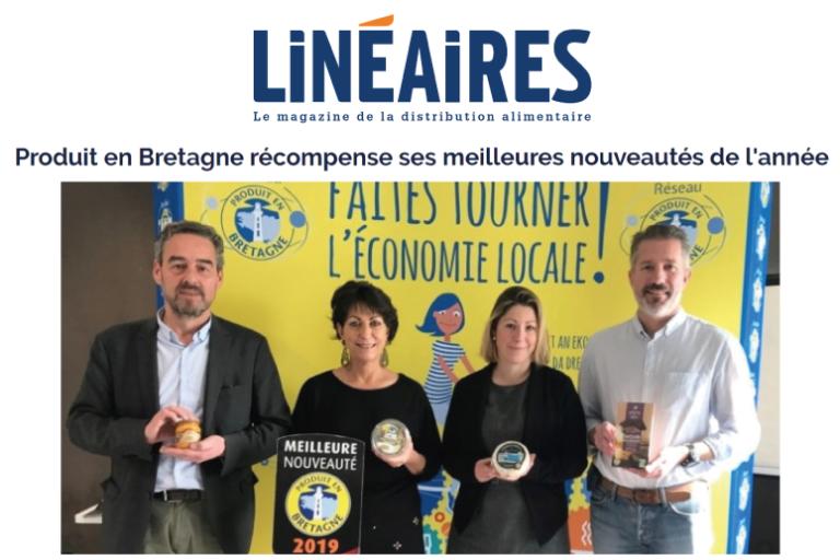 Linéaire fromage bio Prix 2019