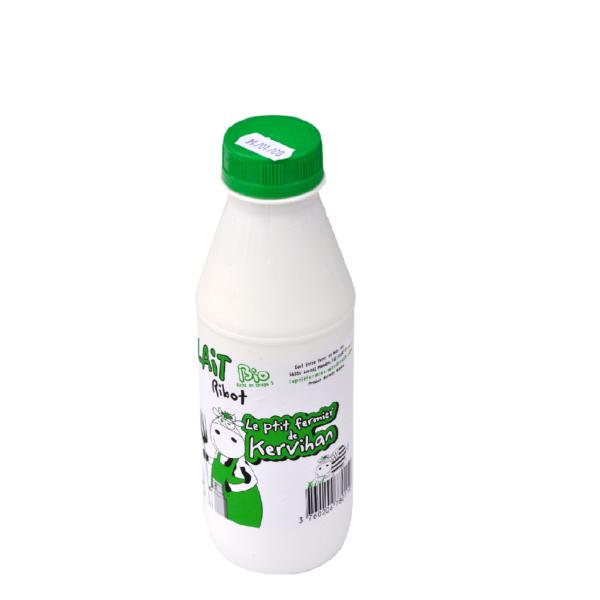 lait ribot bio