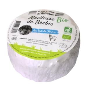 fromage tendre brebis bio