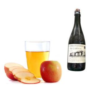 Jus de pommes / Cidre / Crêpes et Galettes