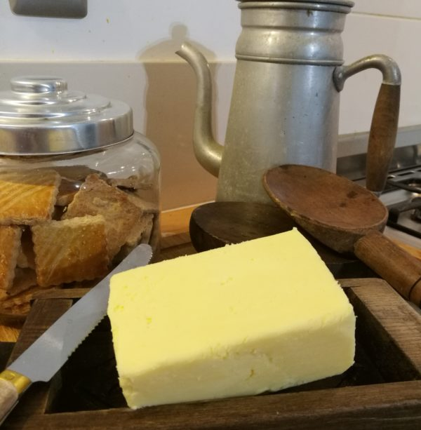 beurre baratte bio
